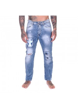 Jeans uomo Startup