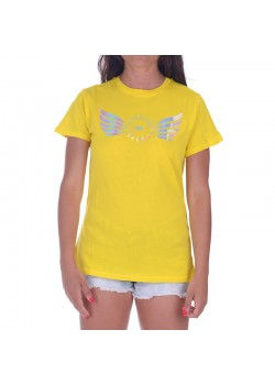 T-Shirt donna Wings Startup