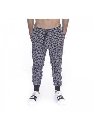 Pantalone uomo superlogo