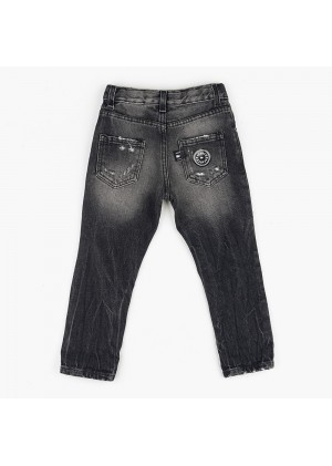 MDF120 JEANS LAVAG THE