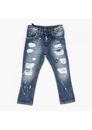 MDF120 JEANS ROTTURE
