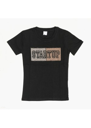 T-Shirt Patch Startup