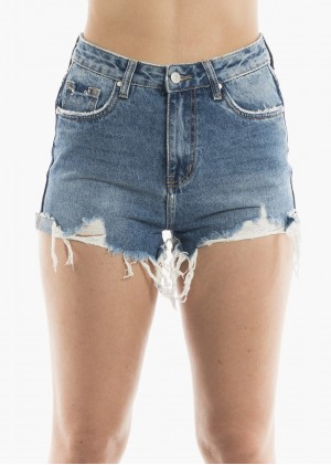 Shorts Jeans 2A075