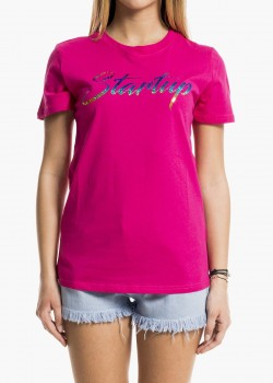 T-Shirt Startup Multicolor