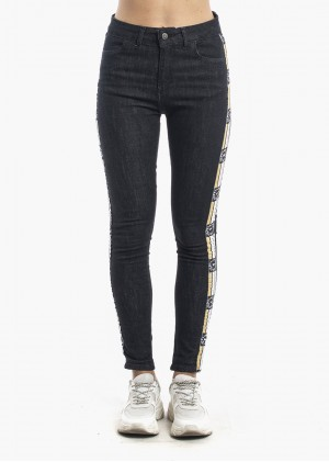 Jeans Bandina Gold & Silver - FR459
