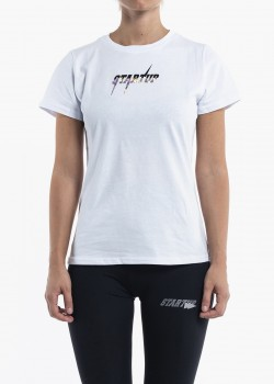 T-Shirt Stampa Crystal